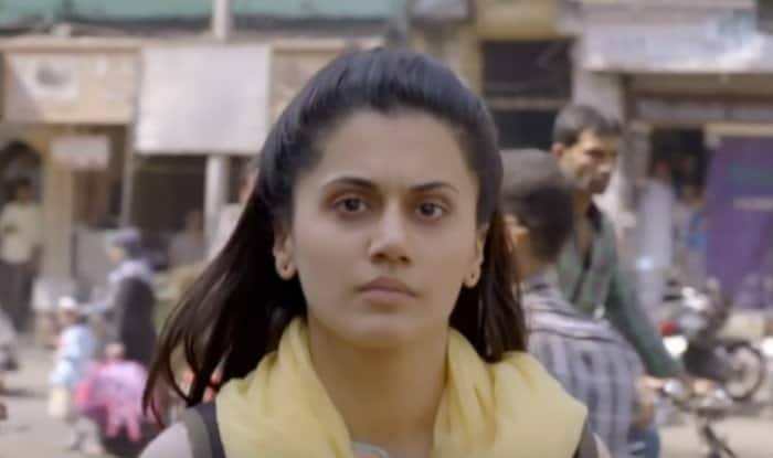 Naam Shabana Quick Movie Review Taapsee Pannu Redefines