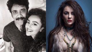 Seerat Kapoor semi-nude picture goes viral! Nagarjuna actress sexes it up in hot photoshoot