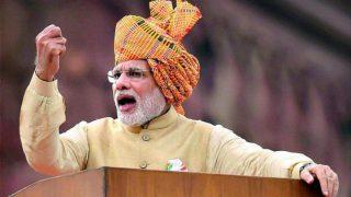 BJP's landslide Uttar Pradesh win vindicates confidence of people in Narendra Modi
