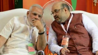 BJP Parliamentary Party meet today, PM Modi and Amit Shah likely to attend