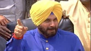 Navjot Singh Sidhu faces Punjab HC ire for promoting English learning device