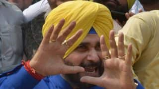 Navjot Singh Sidhu gets nod from court for TV shows, conflict of interest ruled out