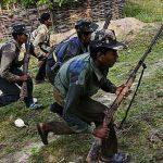 CRPF Commando Martyred, 9 Injured in Naxal Attack in Chhattisgarh's Sukma