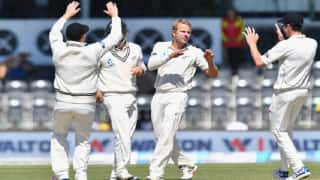 New Zealand vs West Indies, 2nd Test: Neil Wagner Shines as Hosts Thrash West Indies by 240 Runs
