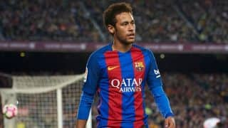 PSG Already Planning Party For Neymar Unveiling Ahead of Transfer: Report