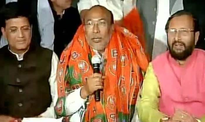 Manipur floor test LIVE news updates: BJP's N Biren Singh wins Manipur floor test