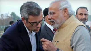 'Lockdown Extension Was Necessary, But we Must Help the Poor,' Omar Abdullah on PM Modi's Anouncement