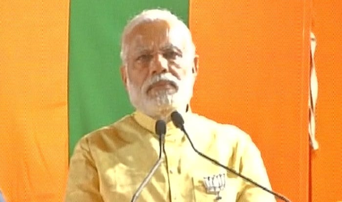 PM Narendra Modi salutes indomitable spirit, dedication of women
