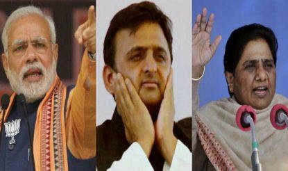 UP Elections: Akhilesh Yadav a 'leader of corrupts', says PM Modi; SP rule synonymous with 'goonda raj', adds Mayawati – 10 updates