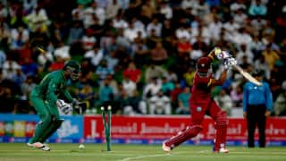 Pakistan tour of West Indies extended by two T20Is