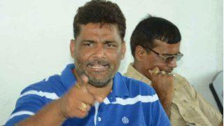 बिहार: मधेपुरा के सांसद पप्पू यादव पटना से गिरफ्तार