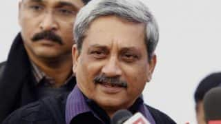 Felt Lonely in Delhi Due to Self-Imposed Isolation From Arms Dealers, Agents, Says Manohar Parrikar