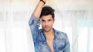 Parth Samthaan of Kaise Hai Yeh Yaariyan fame accused of molesting model, complaint filed