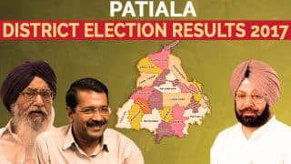 Patiala Election Results 2017: Check list of winning candidates from Nabha, Patiala, Dera Bassi, Rajpura and other seats