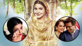 Phillauri box office collection Day 3: Anushka Sharma defeats Kangana Ranaut's Tanu Weds Manu and Aishwarya Rai Bachchan's Sarbjit