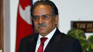 Oli-Prachanda Meeting on Power-sharing Deal Ends Without Progress