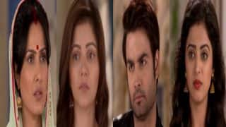 Shakti Astitva Ke Ehsaas Ki 23 March 2017 written update, full episode: Preeto hurls abuses at Soumya, Surbhi remains unaffected!