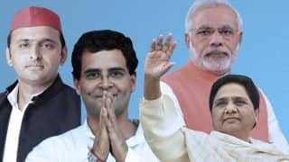 After Exit Poll Results of 2017 Elections: List of Probable Chief Minister Candidates for Uttar Pradesh, Punjab, Uttarakhand, Manipur and Goa
