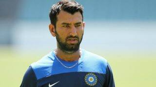 India vs Australia: Sad that focus has shifted from game, says Cheteshwar Pujara on Donald Trump comment