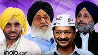 Jalalabad, Punjab Election Results 2017: Sukhbir Singh Badal defeats Bhagwant Mann with a margin of over 19,000 votes