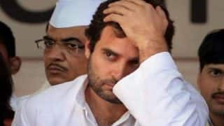 Forget UNESCO! Will Rahul Gandhi be named in Guinness Book of World Records for losing maximum number of elections?