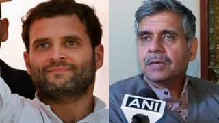 Congress an extremely confused party, needs new soul: Former MP Sandeep Dikshit
