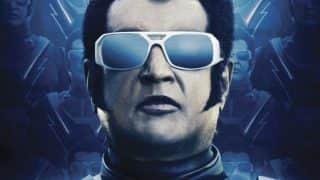 Rajinikanth's 2.0 satellite rights sold for Rs 110 crore