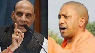 Anti-Romeo Squad: Opposition cries foul, claims squad violates Constitution, Rajnath Singh quashes claims
