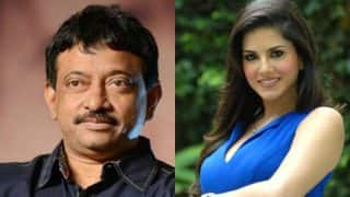 Ram Gopal Varma's sexist tweets on Sunny Leone leads to legal trouble: Complaint filed against Director for his twitter rant on Women's Day