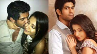 Rana Daggubati is kissing Trisha in Suchitra Karthik's Twitter leaks of intimate pictures