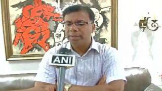 Goa Congress MLA Vishwajit Rane absent from Manohar Parrikar's trust vote; Where is he?