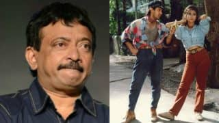 CONFIRMED! Ram Gopal Varma has no plans for Rangeela sequel, refutes all rumours at Sarkar 3 trailer launch