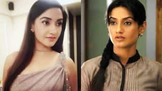 Hitler Didi actress Rati Pandey all set to play a powerful princess in her comeback show