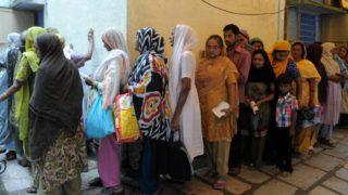 मध्यप्रदेश में 6 लाख राशनकार्ड धारकों  को नहीं मिल रहा खाद्यान