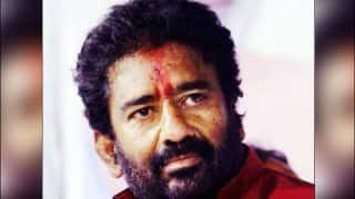 Ravindra Gaikwad is just one of the leaders we love to elect, isn't he?