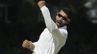 अश्विन को हटाकर जडेजा बने नंबर वन आईसीसी टेस्ट गेंदबाज