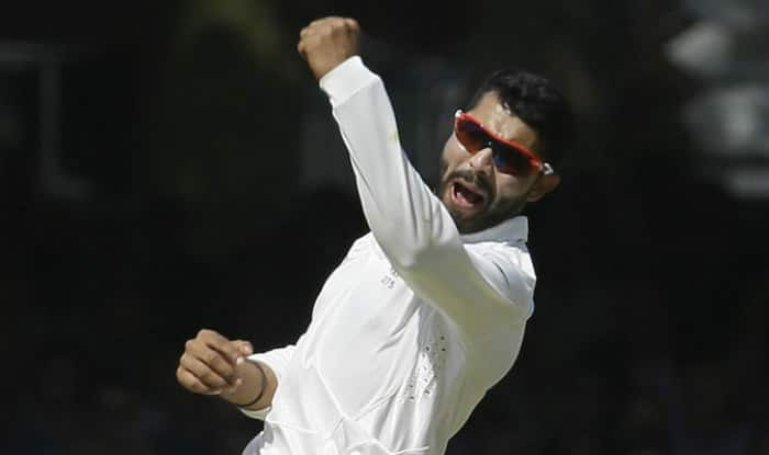 Ravindra Jadeja topples Ravichandran Ashwin to become No.1 Test bowler