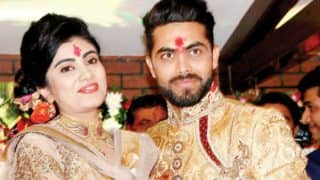 Ravindra Jadeja to become a dad soon! Indian cricketer and wife Reeva Solanki's baby due in May