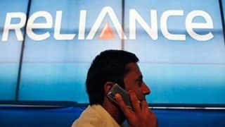 Reliance Capital Shares Jump 8% Post Q1 Results