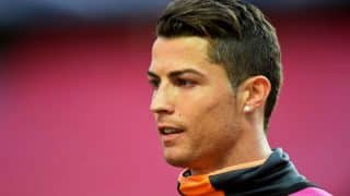 Cristiano Ronaldo 'expecting twins through surrogacy'
