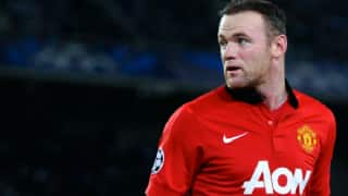 Wayne Rooney to quit Manchester United in favour of Chinese Super League