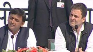 'Uttar Pradesh ko yeh saath pasand nahi' as Samajwadi Party-Congress alliance fails to create magic