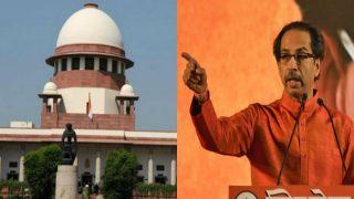 Ram Mandir dispute: Need verdict, not guidelines, says Shiv Sena in Saamna editorial