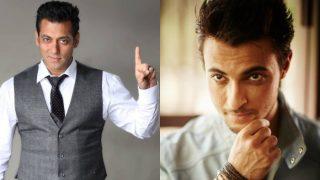Salman Khan's brother-in-law Aayush Sharma to make his Bollywood debut soon?