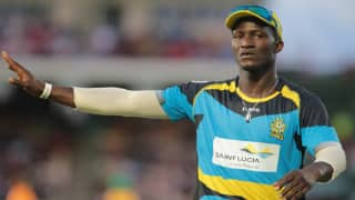 Playing in Lahore felt like playing in St. Lucia: Darren Sammy post PSL triumph