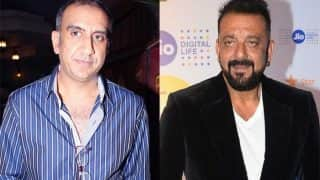 Exclusive: Sanjay Dutt secretly signs Milan Luthria's next?