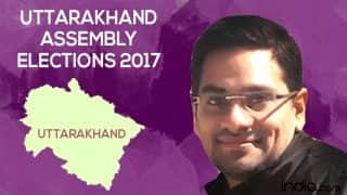 Uttarakhand Election Results 2017: Saurabh Bahuguna to take forward legacy of father & BJP leader Vijay Bahuguna