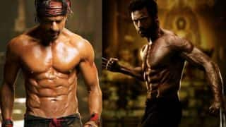 Shah Rukh Khan to play Wolverine? Original actor Hugh Jackman thinks so! Watch video