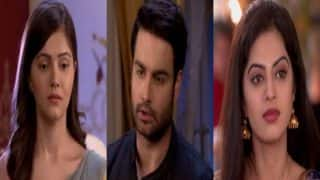 Shakti Astitva Ke Ehsaas Ki 3 March 2017 written update, preview: Is Harman and Soumya's happiness short-lived?