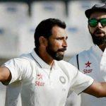 India vs Australia: Mohammed Shami all set to replace Ishant Sharma in playing XI